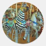 Zebra Stickers