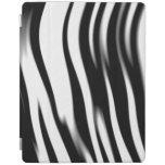 Zebra Stripes African Horse Wildlife iPad Cover