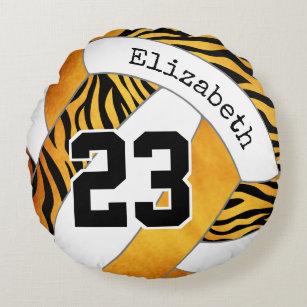 Tiger Stripes Pillows Decorative Amp Throw Pillows Zazzle