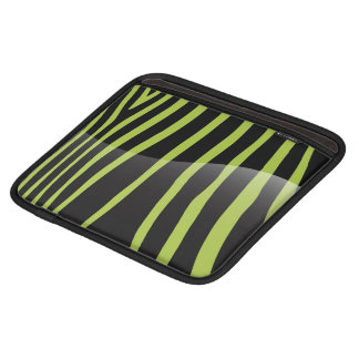 Zebra Stripes iPad Sleeve