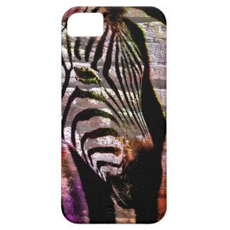Zebra Stripes iPhone SE/5/5s Case