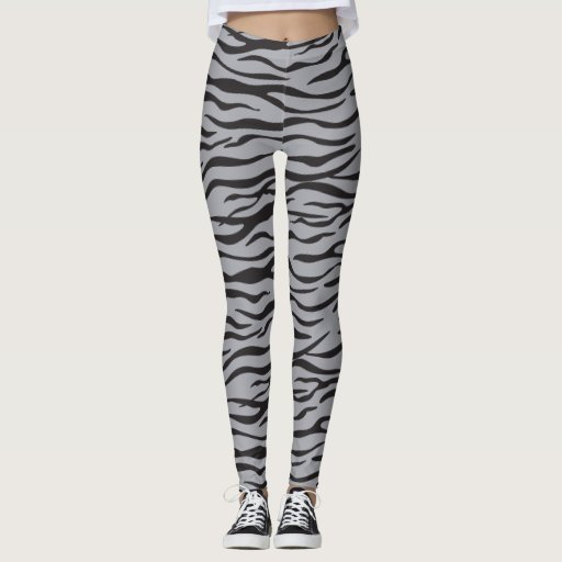 Zebra stripes / zebra skin print design
