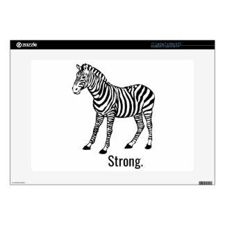 Zebra Strong Skin For Laptop