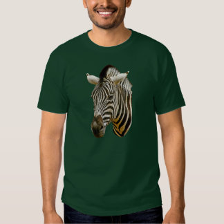 Zebra T Shirts