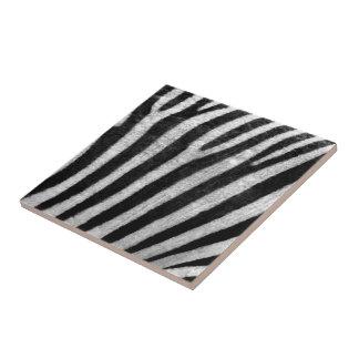 Zebra Texture Ceramic Tiles