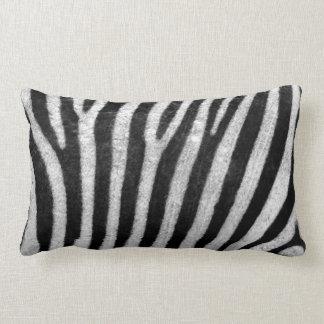 Zebra Texture Pillows