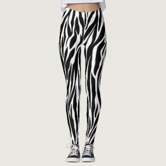 Zebra - Tights