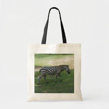 everydaylifesf Zebra Tote Bag