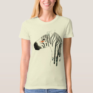 ZEBRA TREES T-Shirt