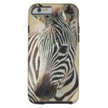 ZEBRA WILDLIF iPhone 6 CASE