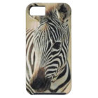 ZEBRA WILDLIF iPhone SE/5/5s CASE