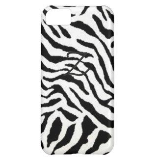 Zebra Z Cover For iPhone 5C