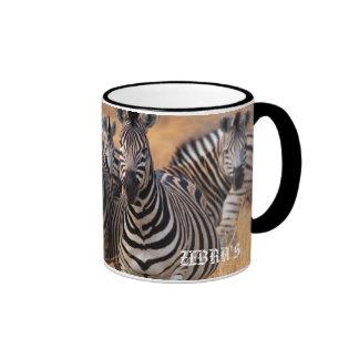 zebra, ZEBRA'S Mug