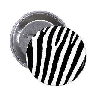 Zebrado standard button