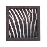 zebra's hide gift box