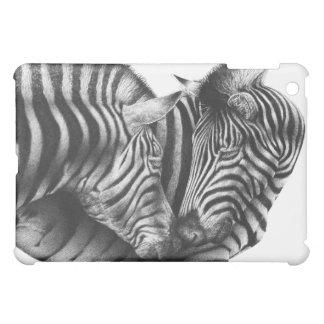 Zebras iPad Mini Case