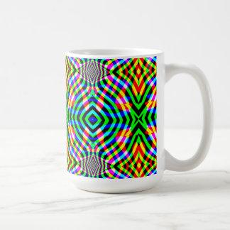 Zebra's Revenge Coffee Mug