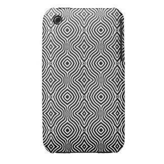 Zebra's Revenge iPhone 3 Case-Mate Cases