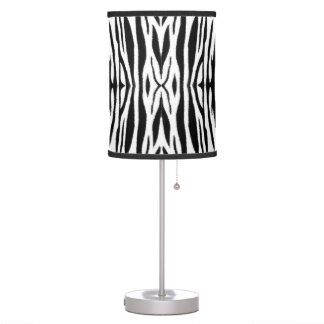 Zebrazza Desk Lamp