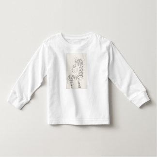 Zebreda And The Honeybee Toddler T-shirt