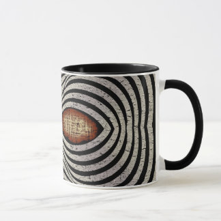 Zebrique Mug