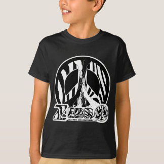 Zebro Peace T-Shirt