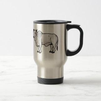 Zebu Travel Mug