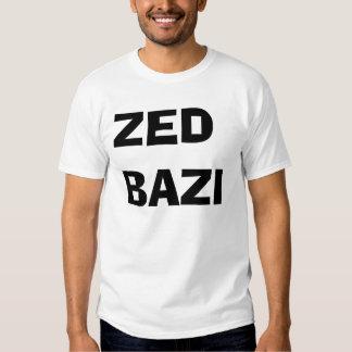 ZED BAZI SHIRTS