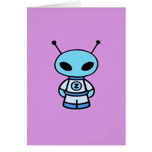 ZED CARD