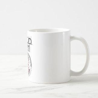 ZED COFFEE MUG