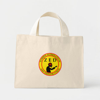 ZED Corps Classic Tote Bag