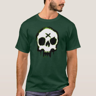 Zed Head tshirt