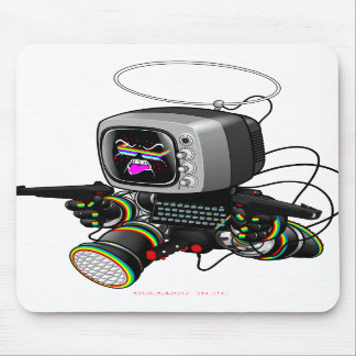 ZED HEX v1.0 MEDIUM Mouse Pads