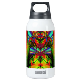 Zed Insulated Water Bottle