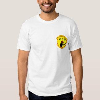 ZED Microfiber Tshirt