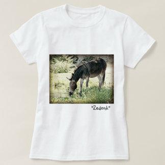 """""""Zedonk"""" Tee Shirts"""