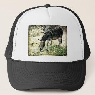 """Zedonk"" Trucker Hat"