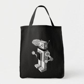 Zeep Zop Robot Bags
