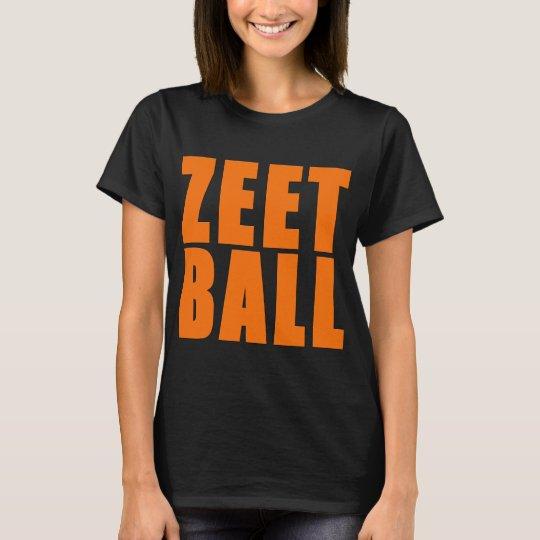ZEETBALL 1 T-Shirt