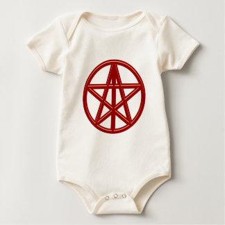 Zeichen sign Kepler Baby Bodysuit