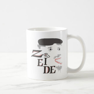 Zeide Coffee Mug