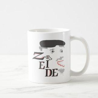 Zeide Mugs