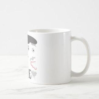 Zeide Coffee Mugs