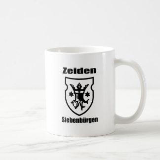 Zeiden in Transylvania Coffee Mugs