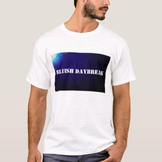 Zeitgeist - Bluish Daybreak T-Shirt