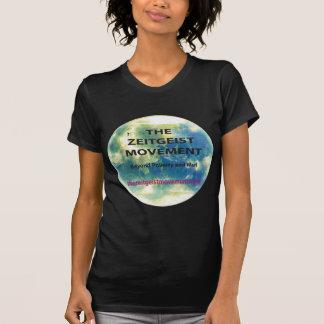 Zeitgeist Movement T-Shirt