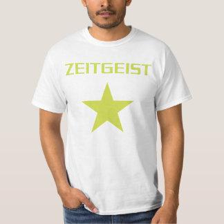 Zeitgeist Star T-Shirt