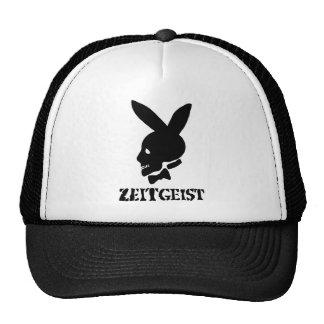 Zeitgeist Trucker Hat
