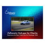 ZeKenetic HotLaps Flyer