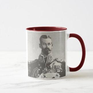 zeking mug